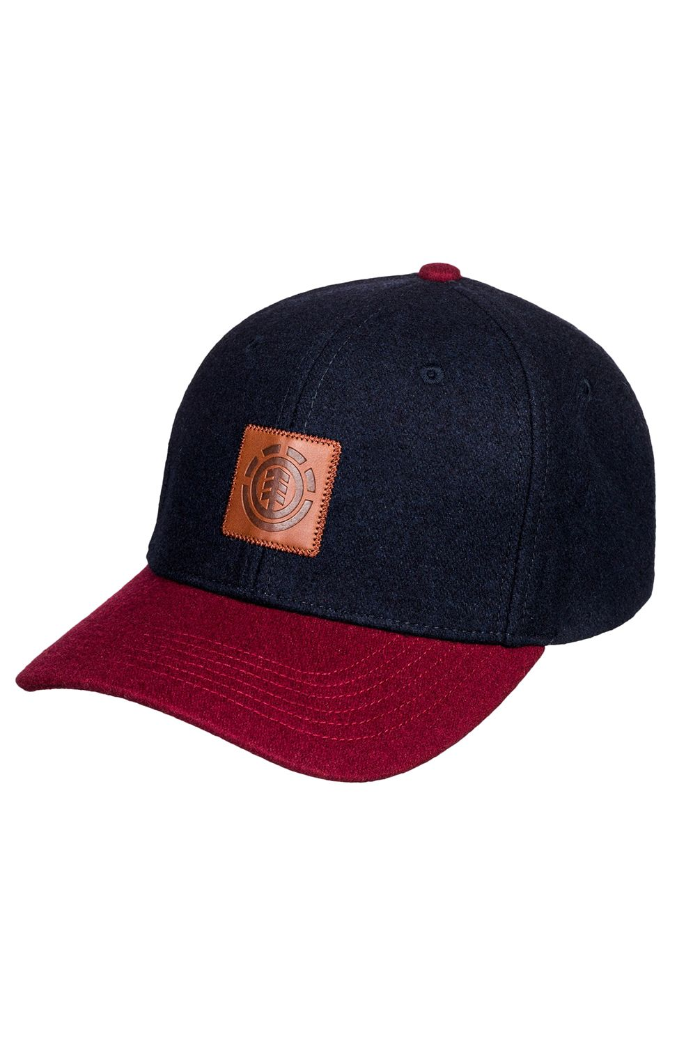 Bone Element TREELOGO CAP Dark Navy