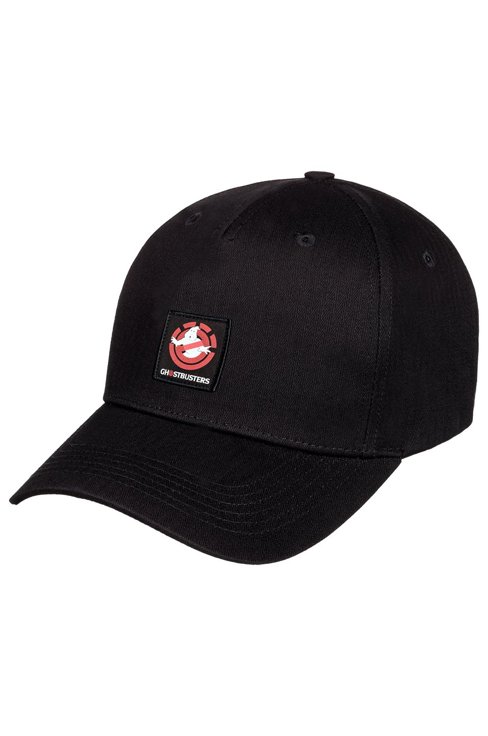 Bone Element GHOSTBUSTERS CAP Flint Black