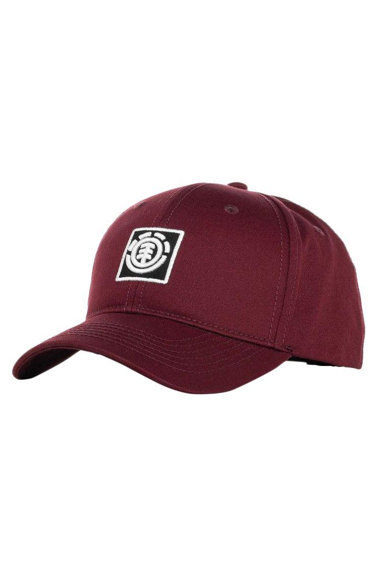 Element Cap   TREELOGO CAP Vintage Red