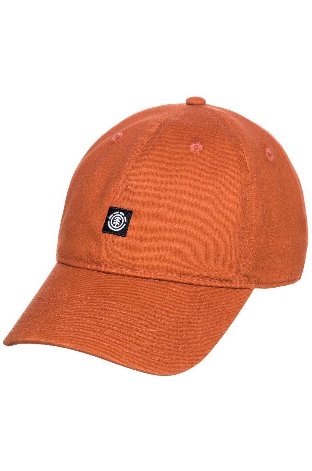 Bone Element FLUKY DAD CAP Glazed Ginger