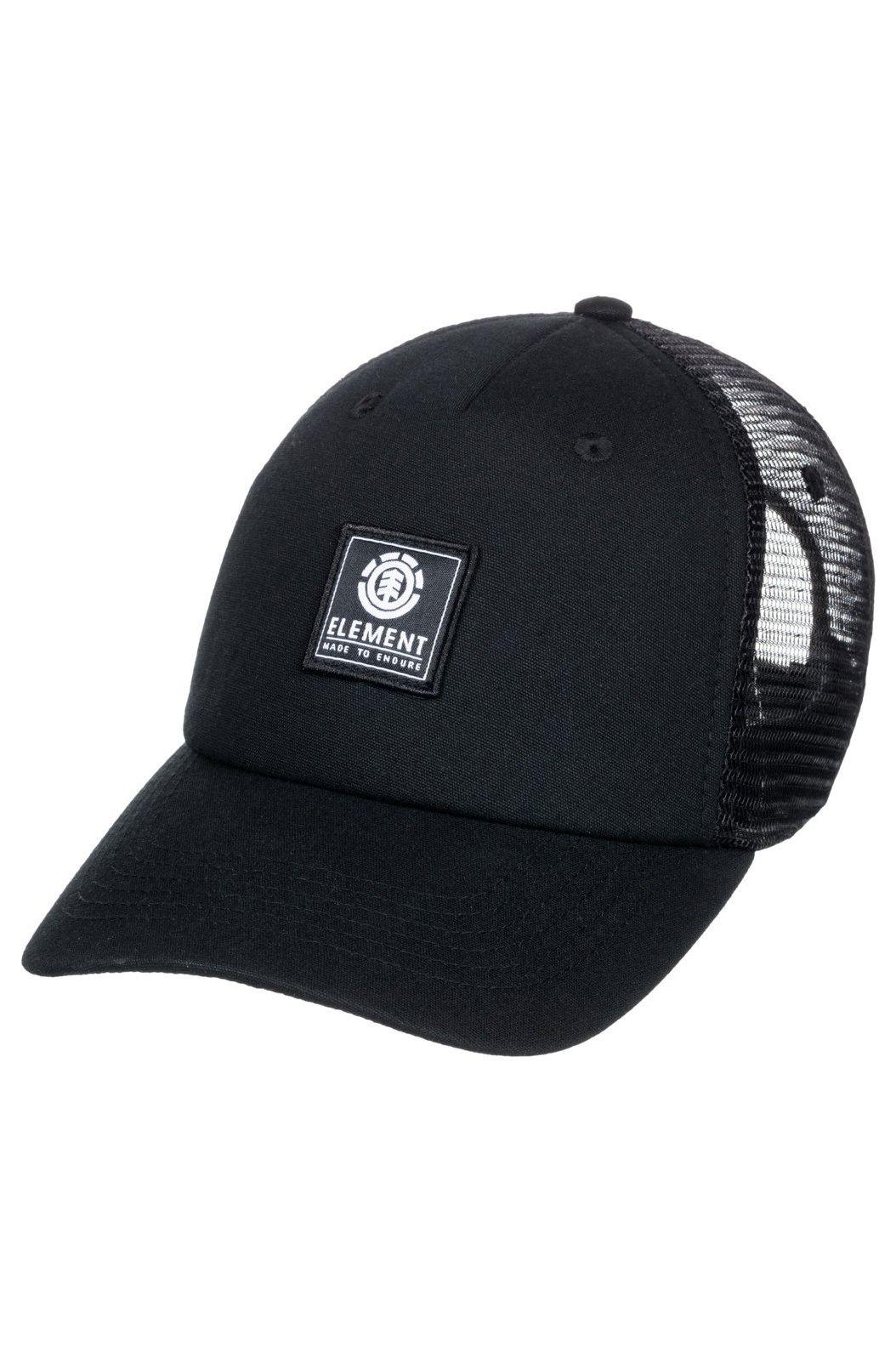 Bone Element ICON MESH CAP All Black