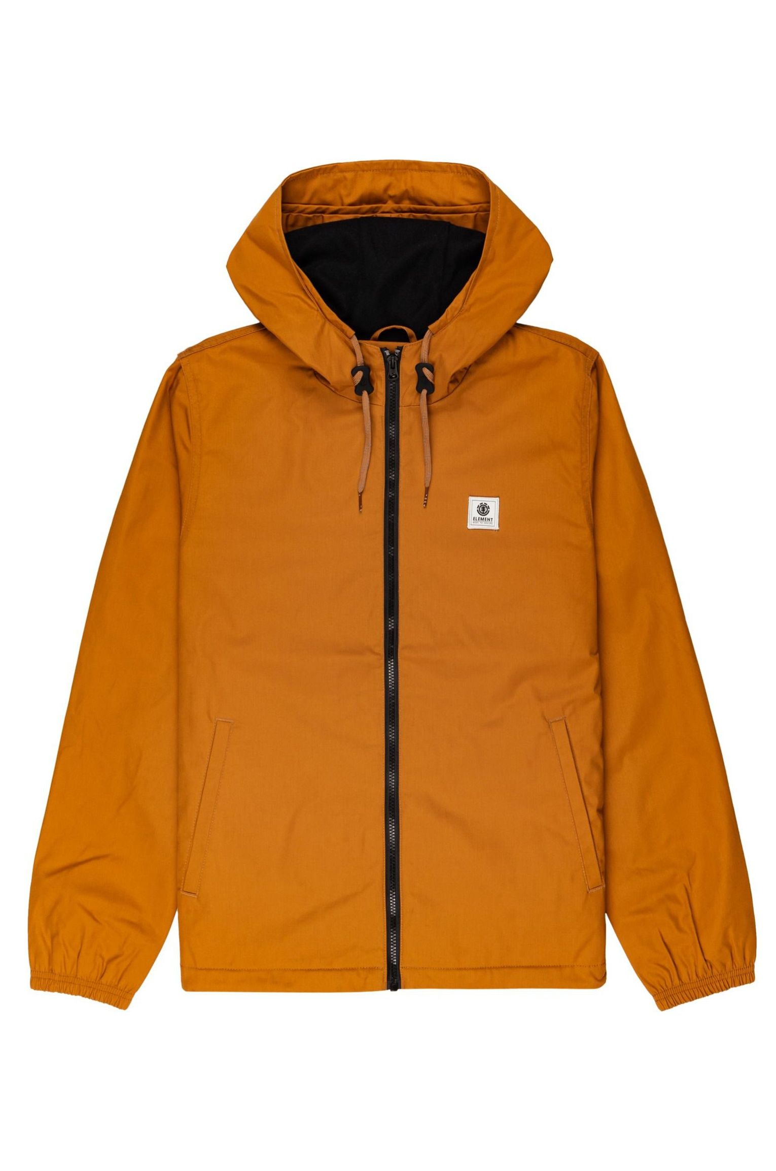 Element Jacket ALDER WOLFEBORO Glazed Ginger