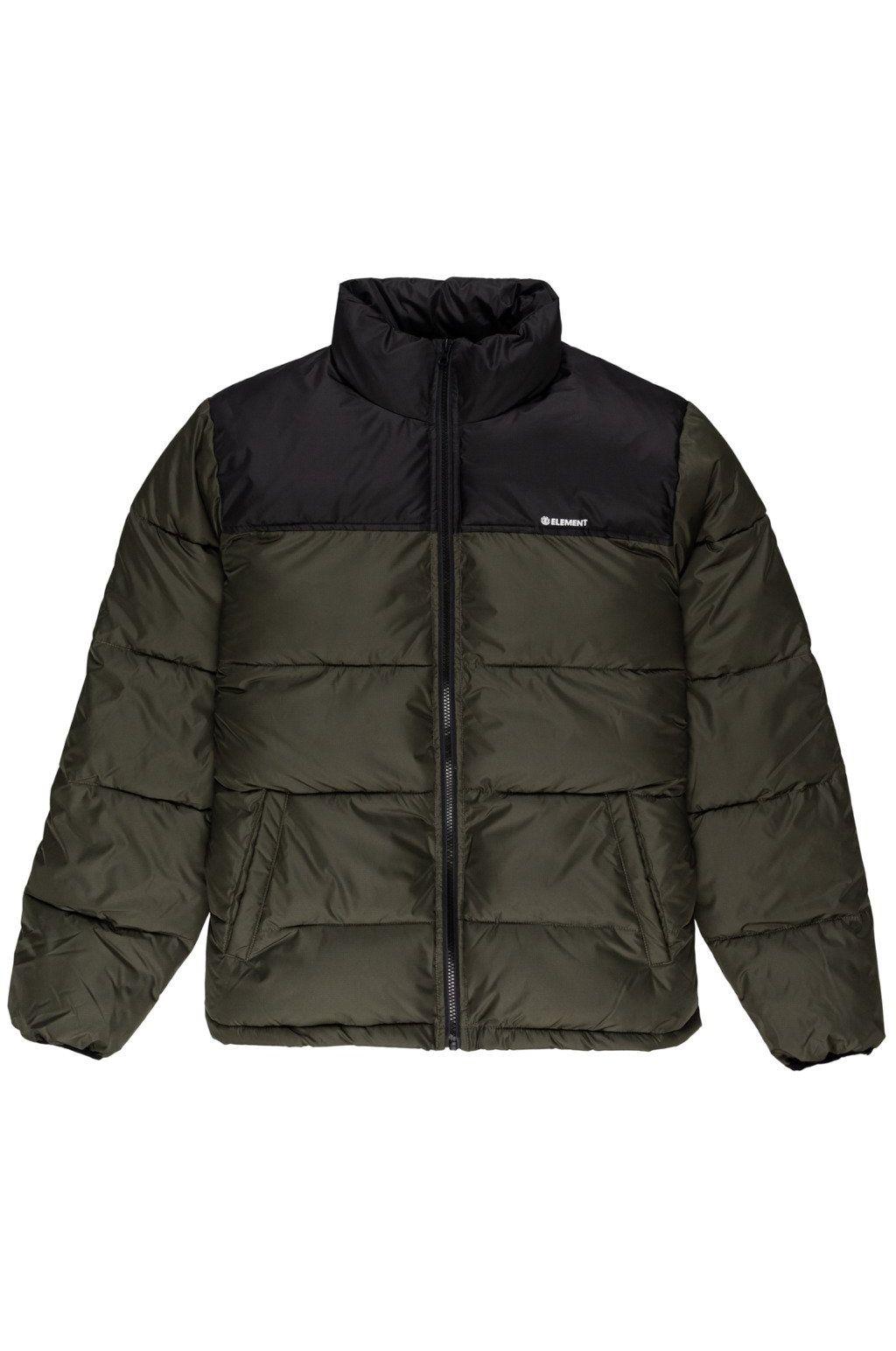 Element Jacket ALDER ARCTIC FUNDAME SPORTING GOOD PROGR. Forest Night