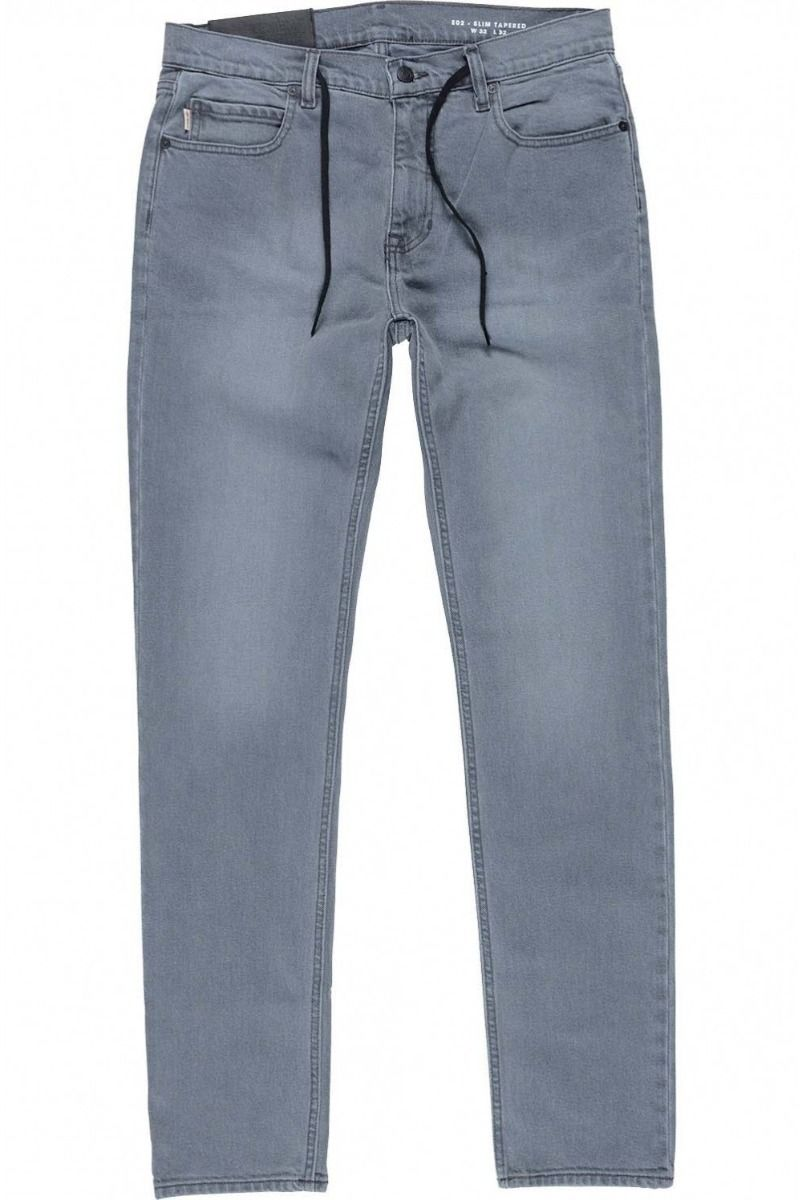 Element Pant Jeans E02 Blk Light Used