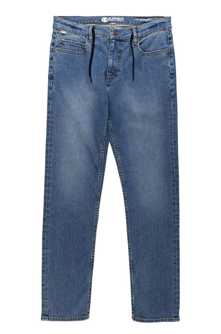 Element Pant Jeans E02 Mid Used