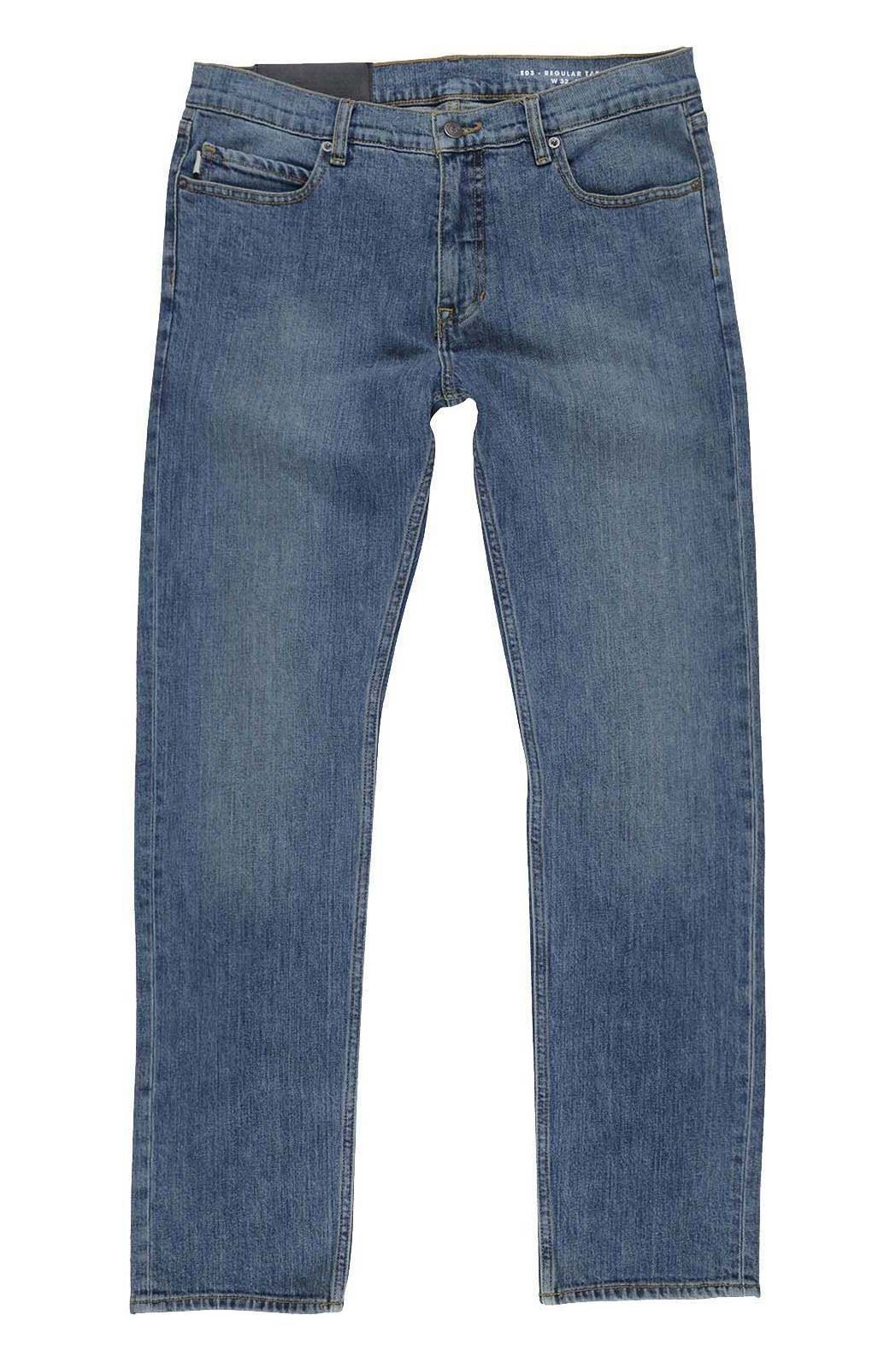 Element Pant Jeans E03 Mid Used