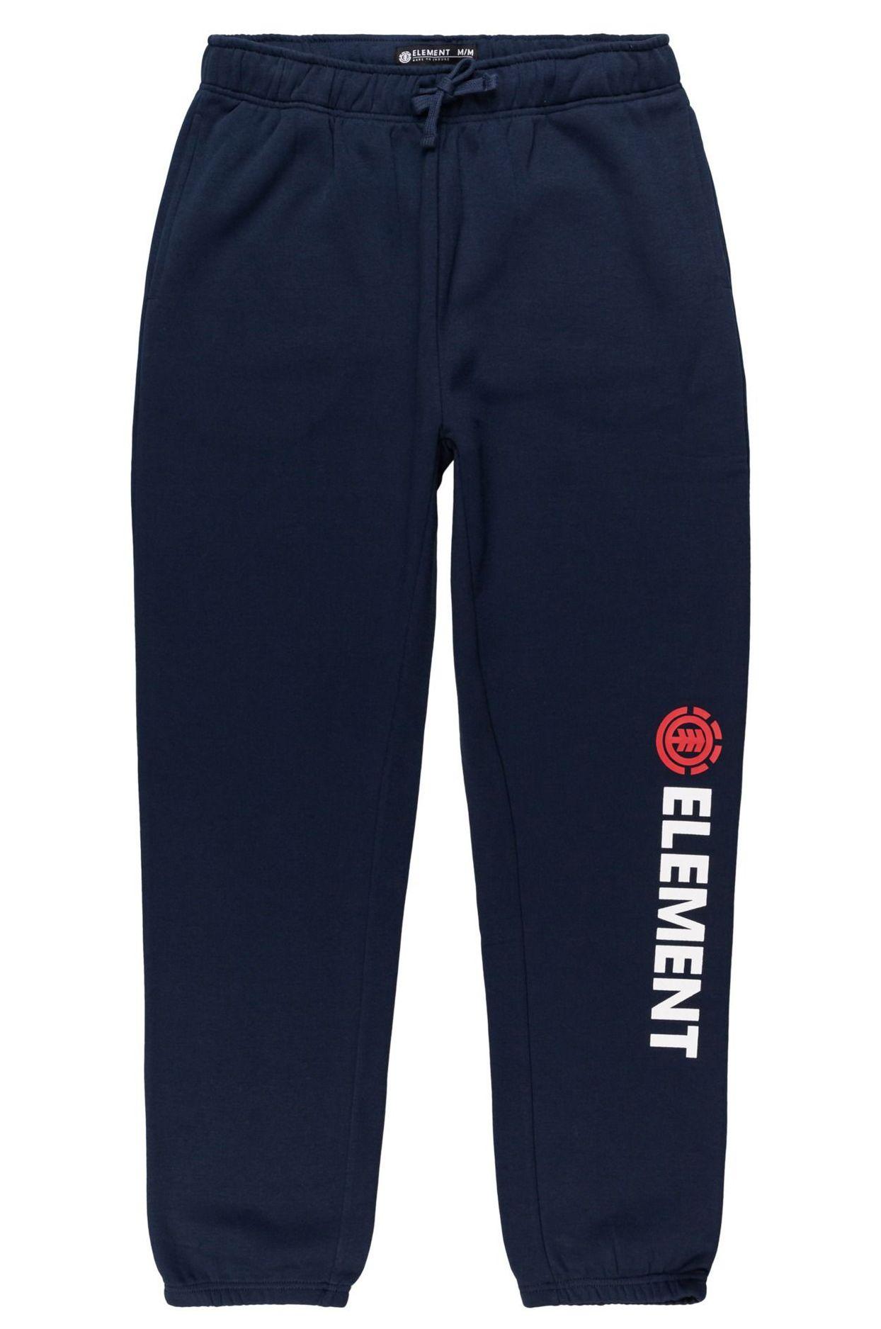 Element Pants CORNELL TRACK PANT Eclipse Navy