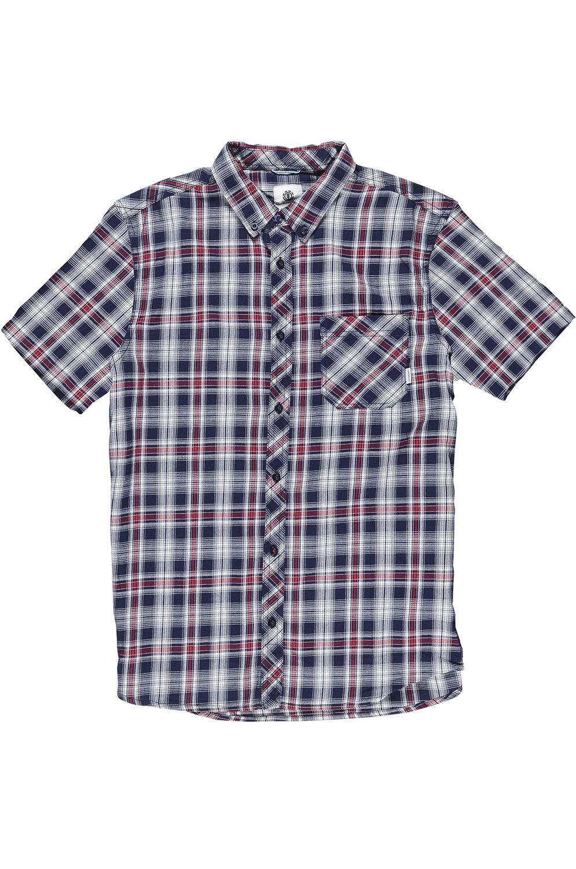 Camisa Element BUFFALO SS Indigo