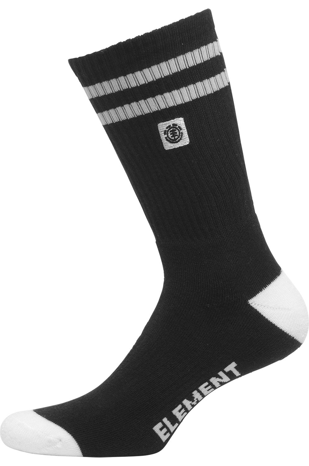 Meias Element CLEARSIGHT SOCKS Flint Black