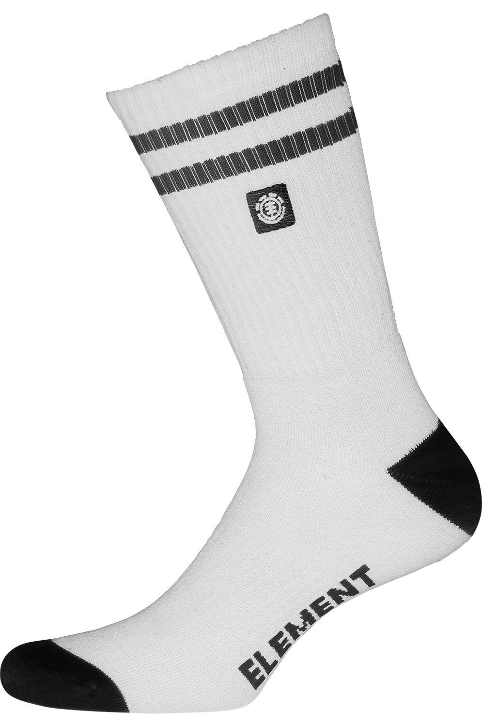 Element Socks CLEARSIGHT SOCKS Optic White