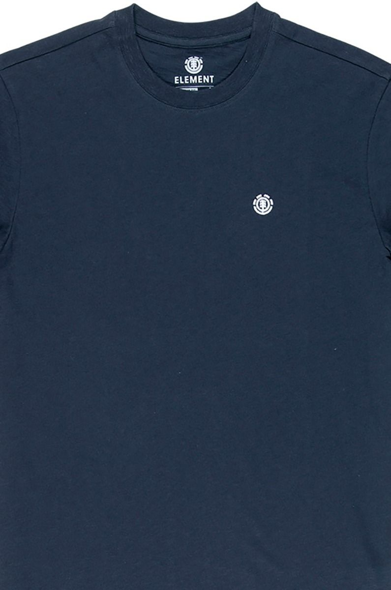 T-Shirt Element CRAIL FOUNDATION Eclipse Navy