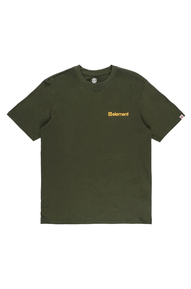 T-Shirt Element JOINT SS Forest Night