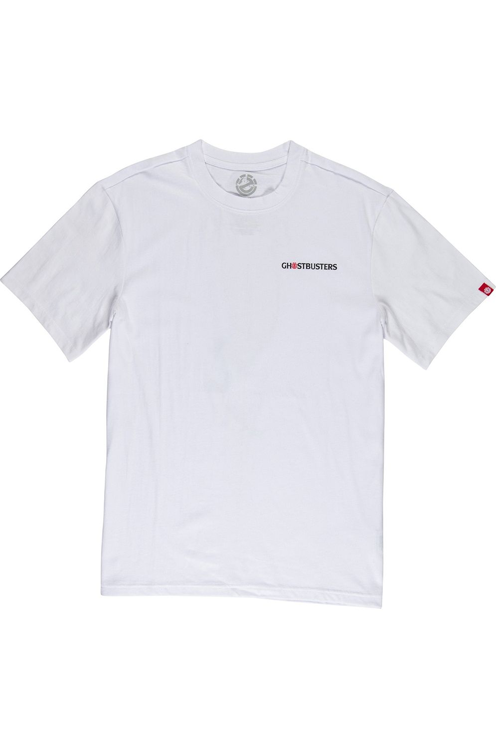T-Shirt Element GOOP GHOSTBUSTERS Optic White