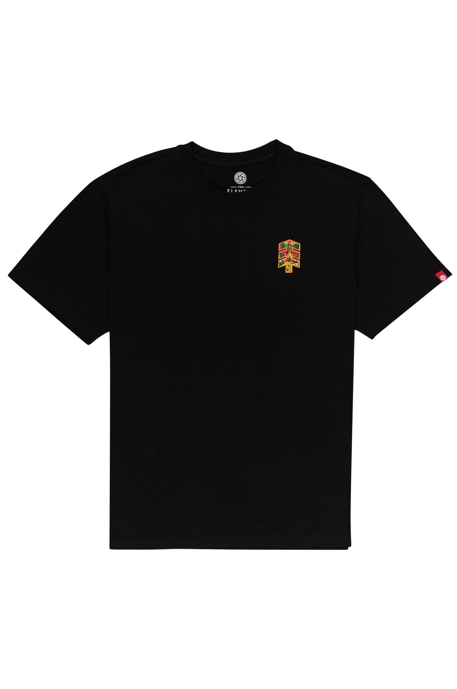 Element T-Shirt SPECTRAL SS L'AMOUR SUPREME Flint Black