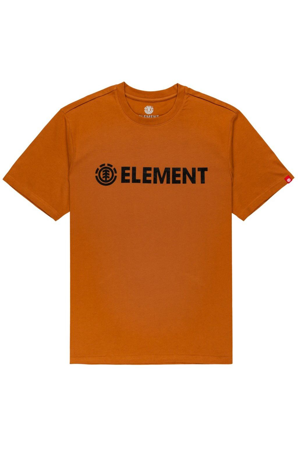 Element T-Shirt BLAZIN SS Glazed Ginger