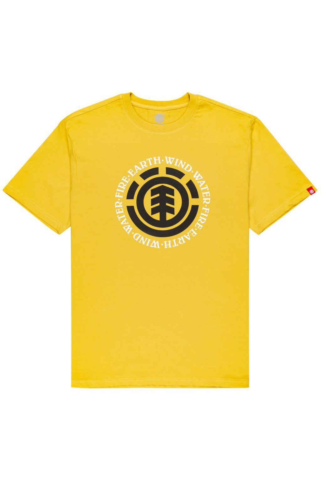 Element T-Shirt SEAL Sauterne