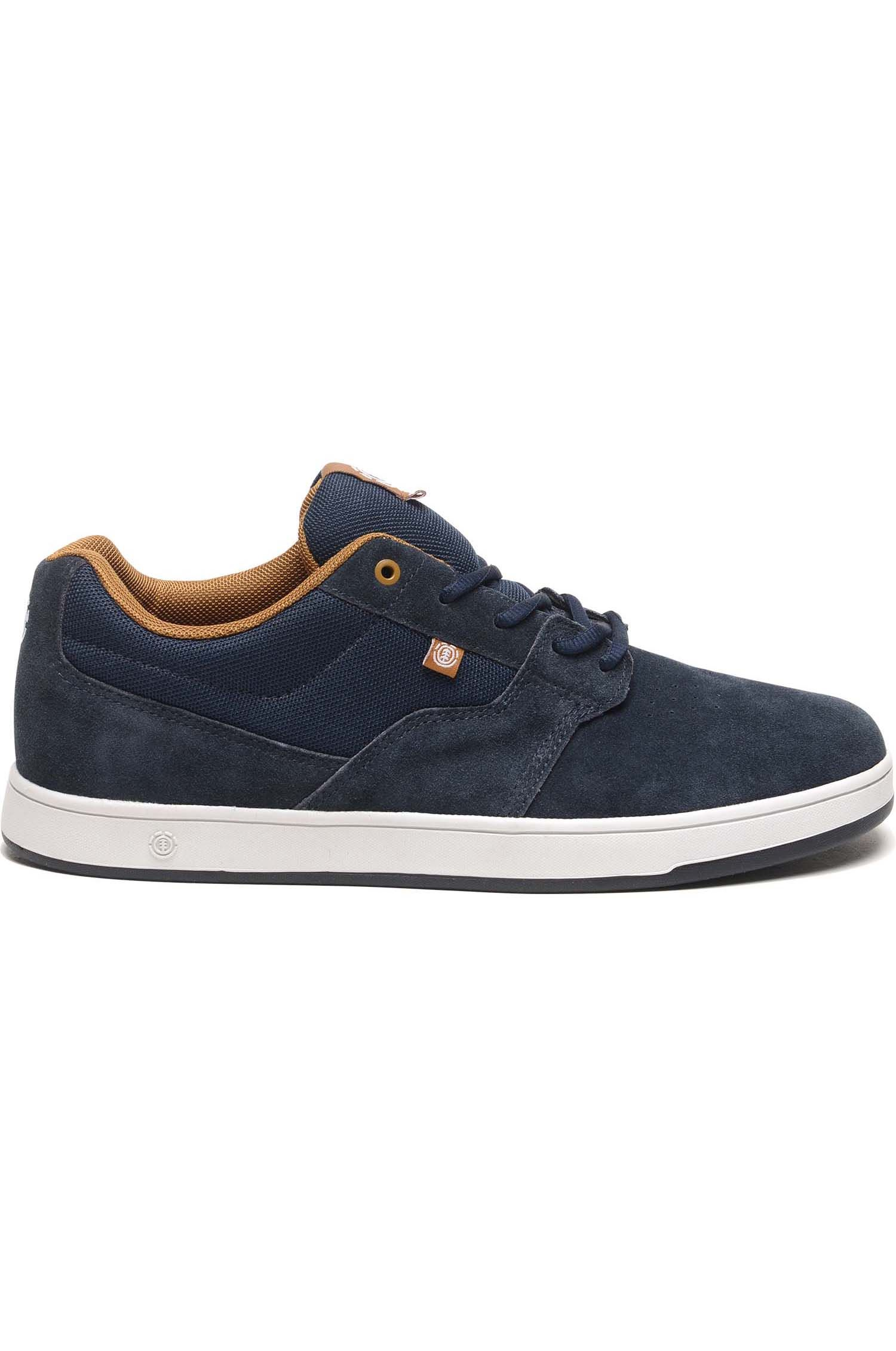 Tenis Element GRANITE Navy Curry