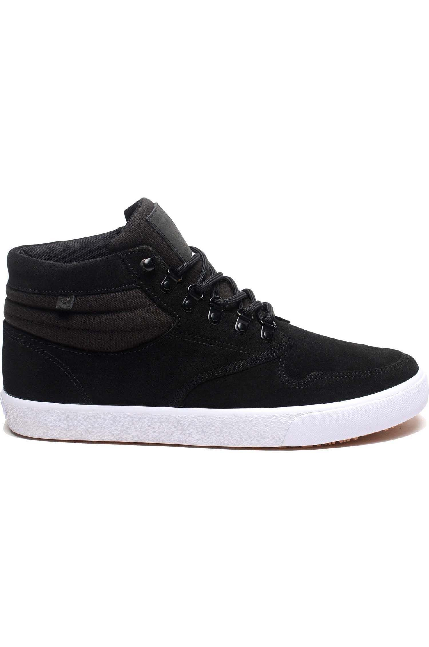 Tenis Element TOPAZ C3 MID Flint Black