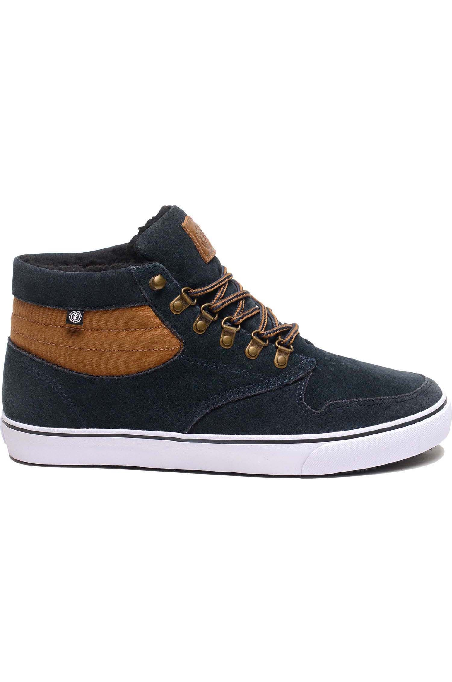 Tenis Element TOPAZ C3 MID WOLFEBORO Navy Breen