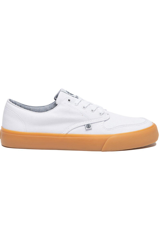 Element Shoes TOPAZ C3 White Gum
