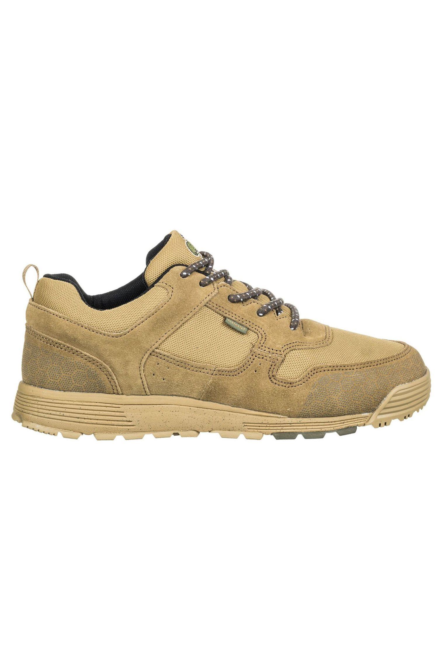 Element Shoes BACKWOODS WOLFEBORO Canyon Khaki