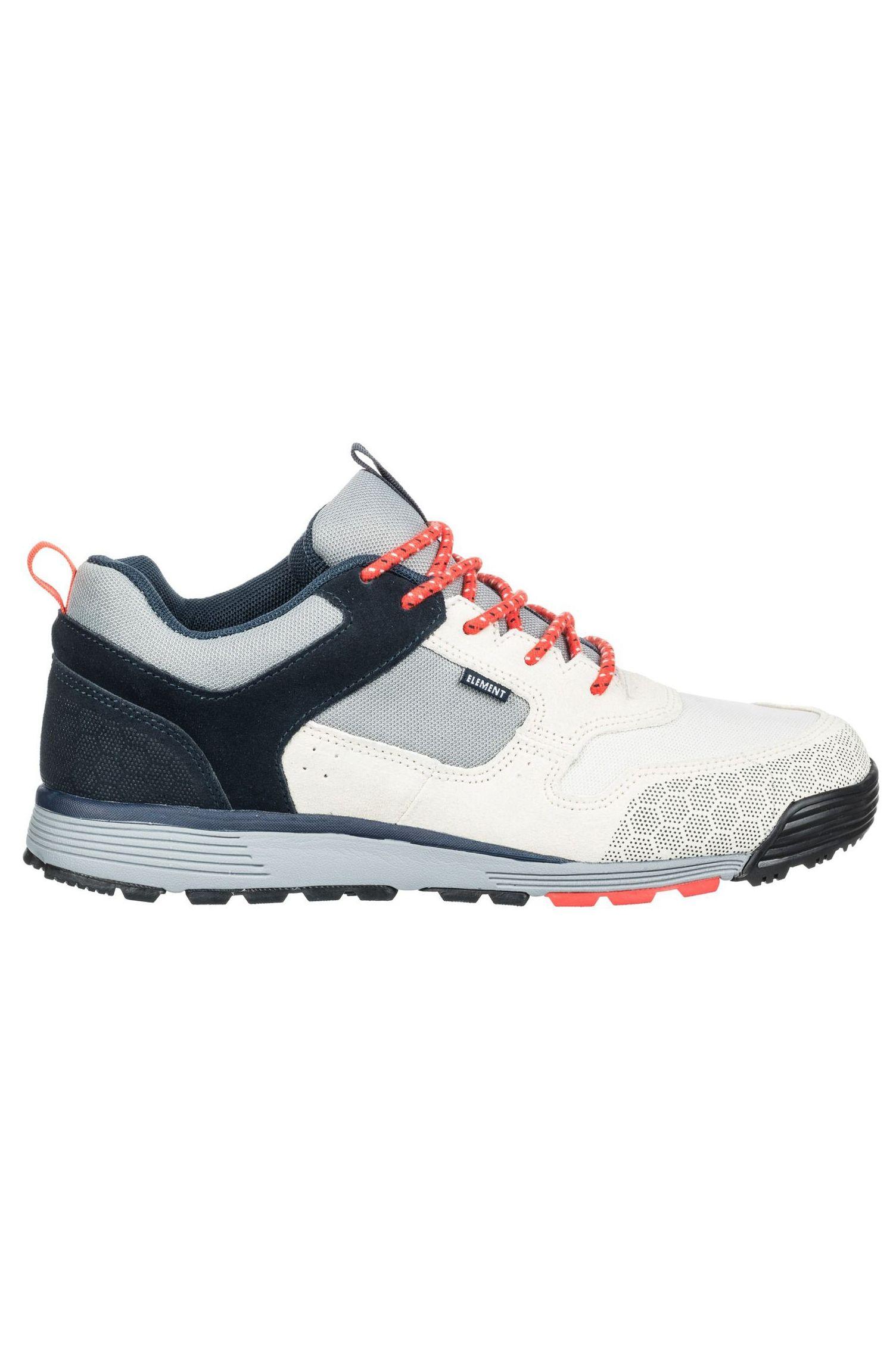 Element Shoes BACKWOODS WOLFEBORO Navy/White