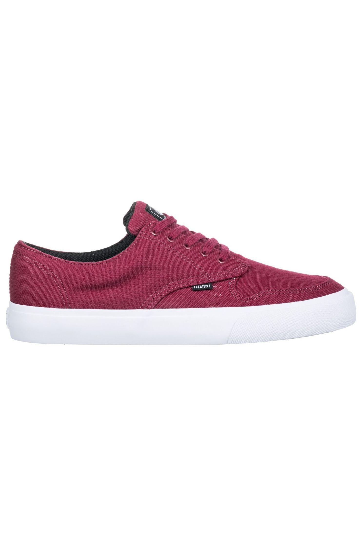Element Shoes TOPAZ C3 Vintage Red