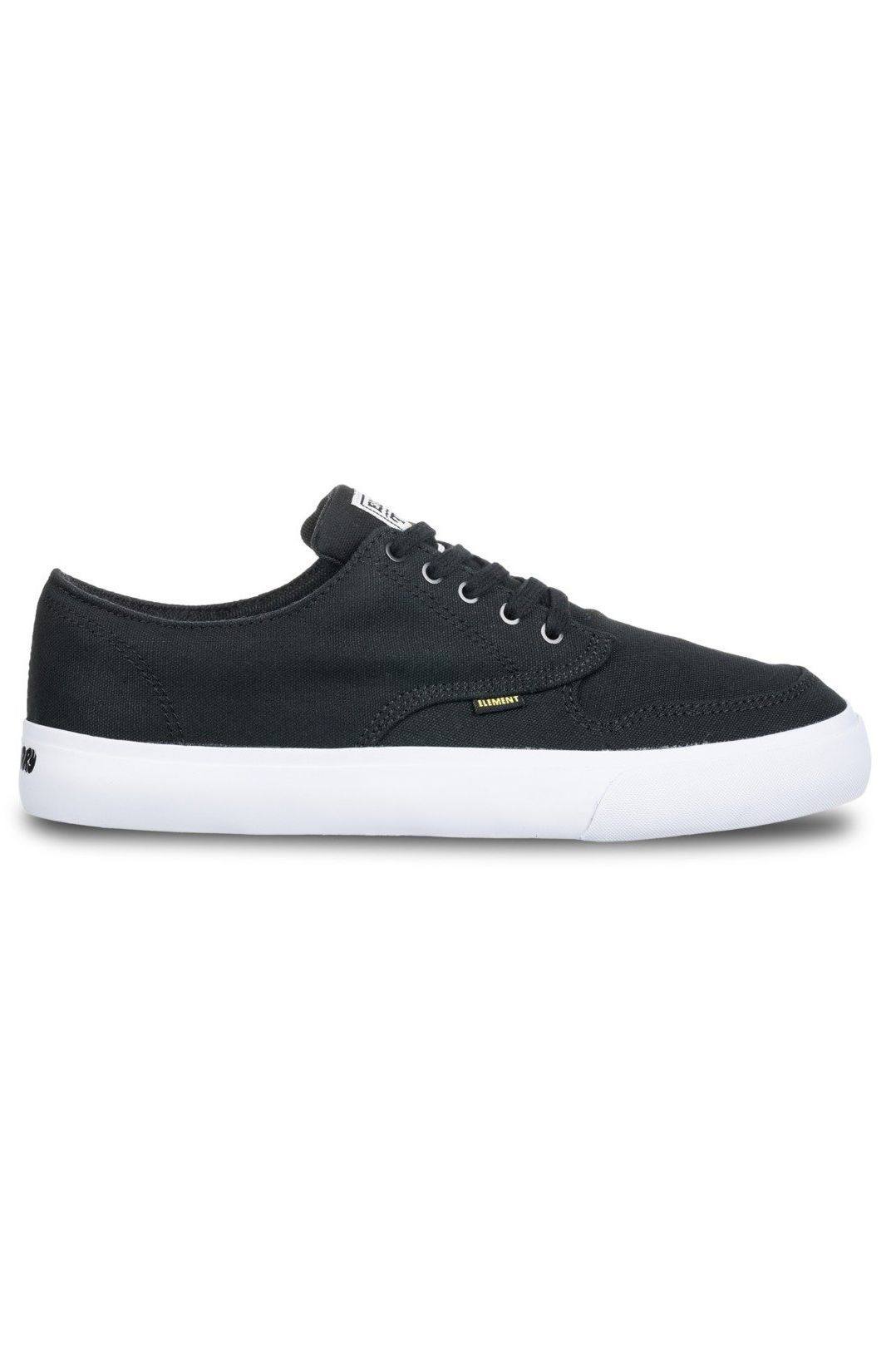 Element Shoes TOPAZ C3 Black White