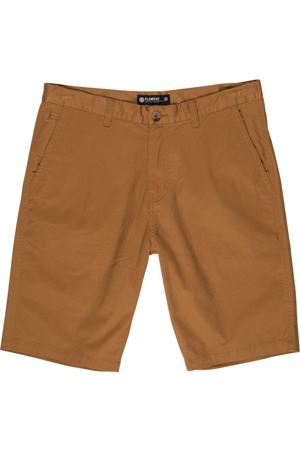 Walkshorts Element HOWLAND CLASSIC Bronco Brown