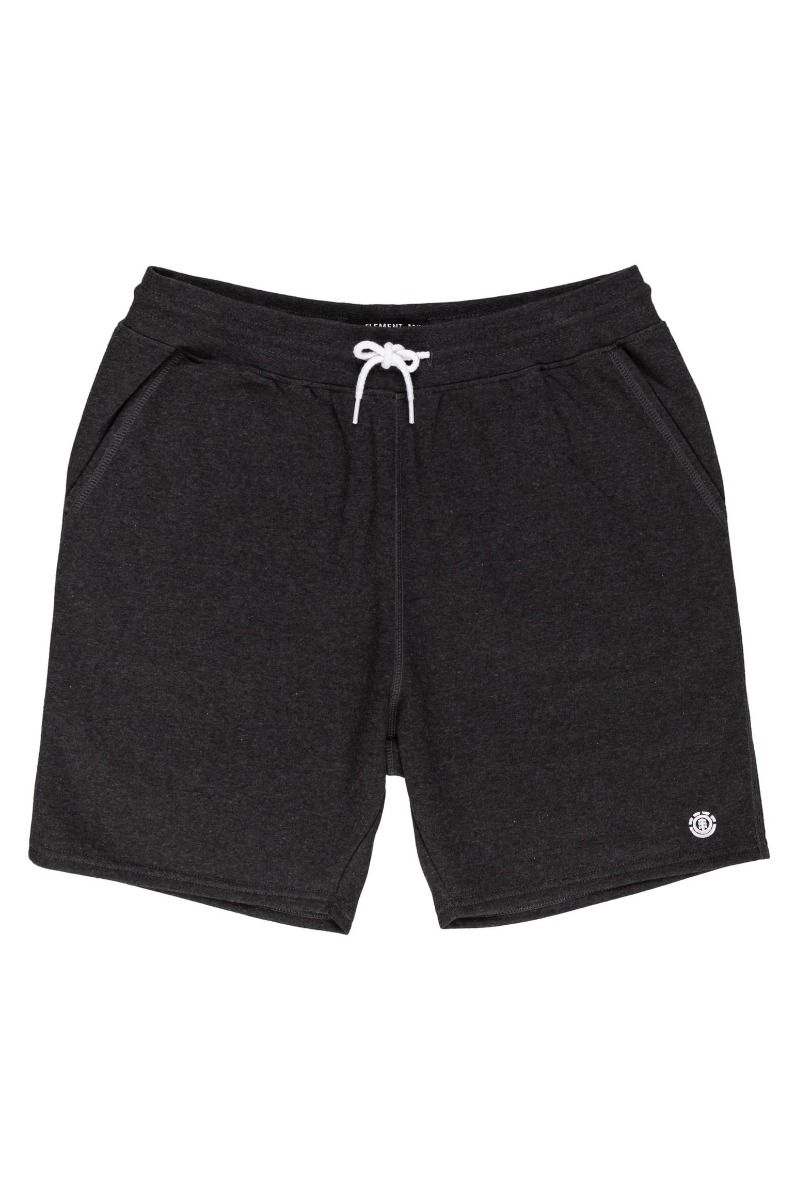 Walkshorts Element CORNELL TRACK SHORT Charcoal Heather