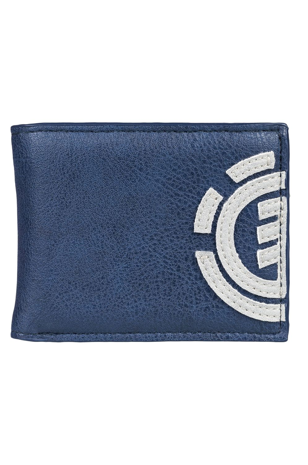 Carteira PU Element DAILY WALLET Indigo