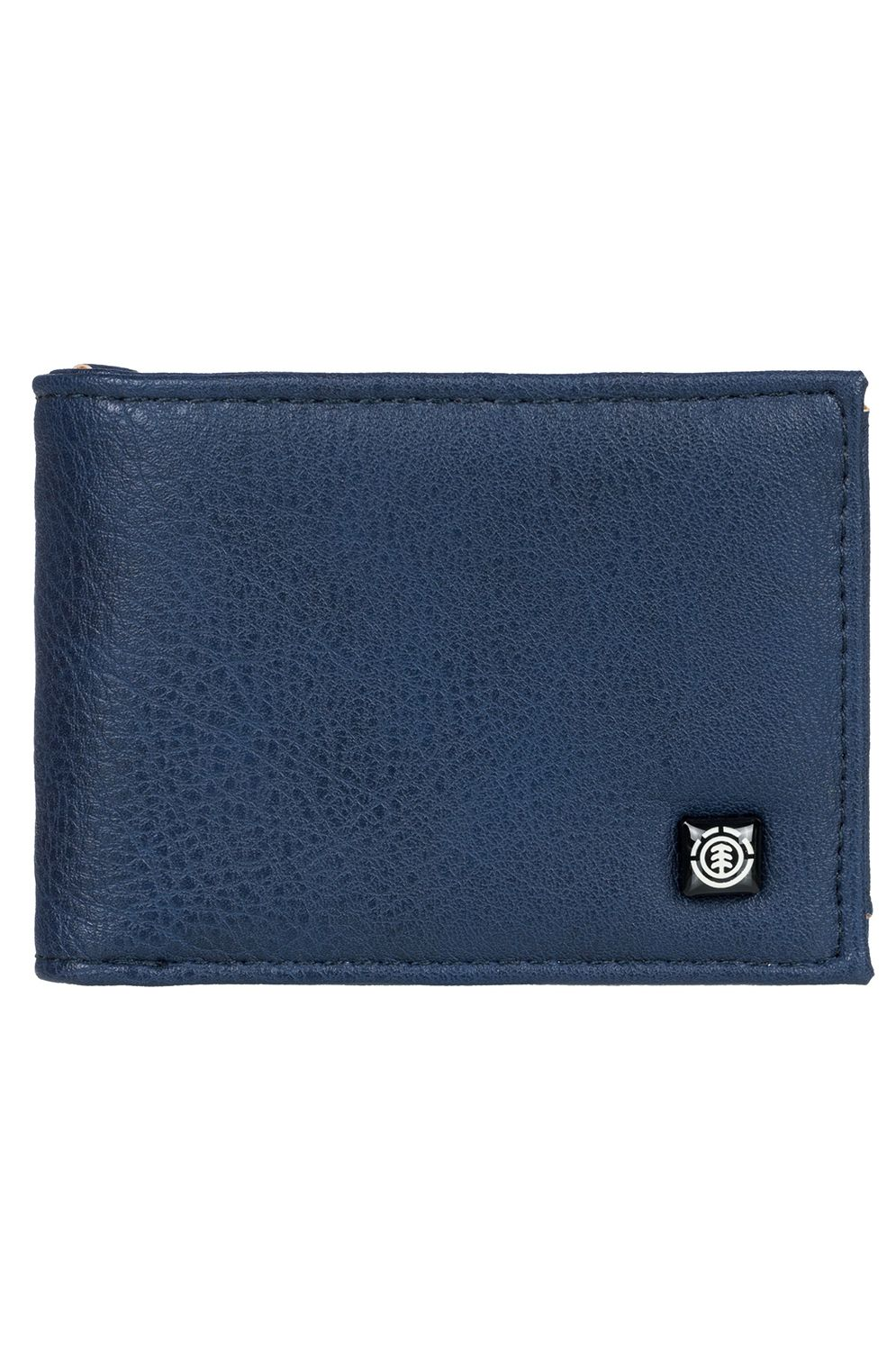 Carteira PU Element SEGUR WALLET Indigo