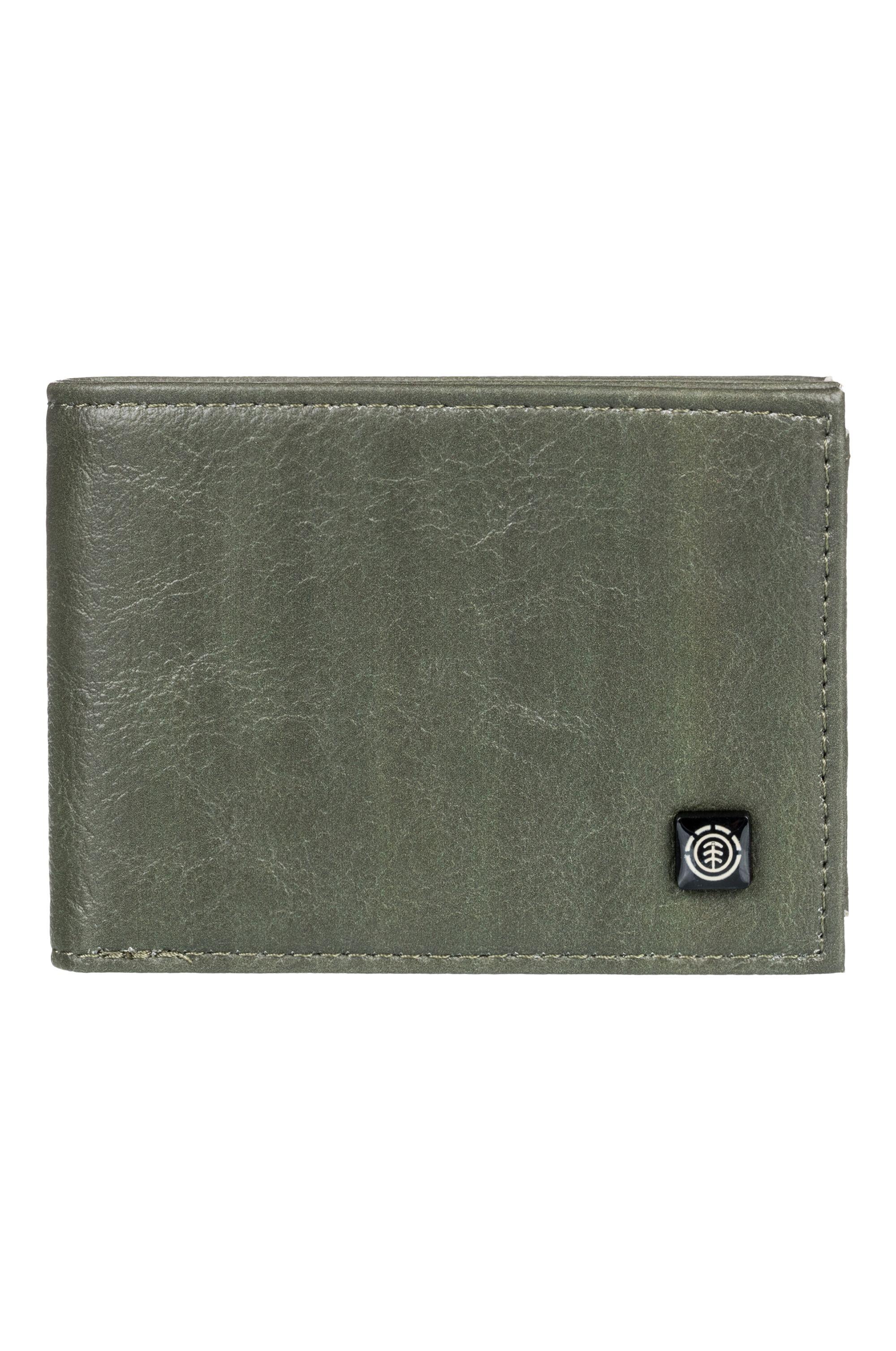 Element Wallet PU  SEGUR Army