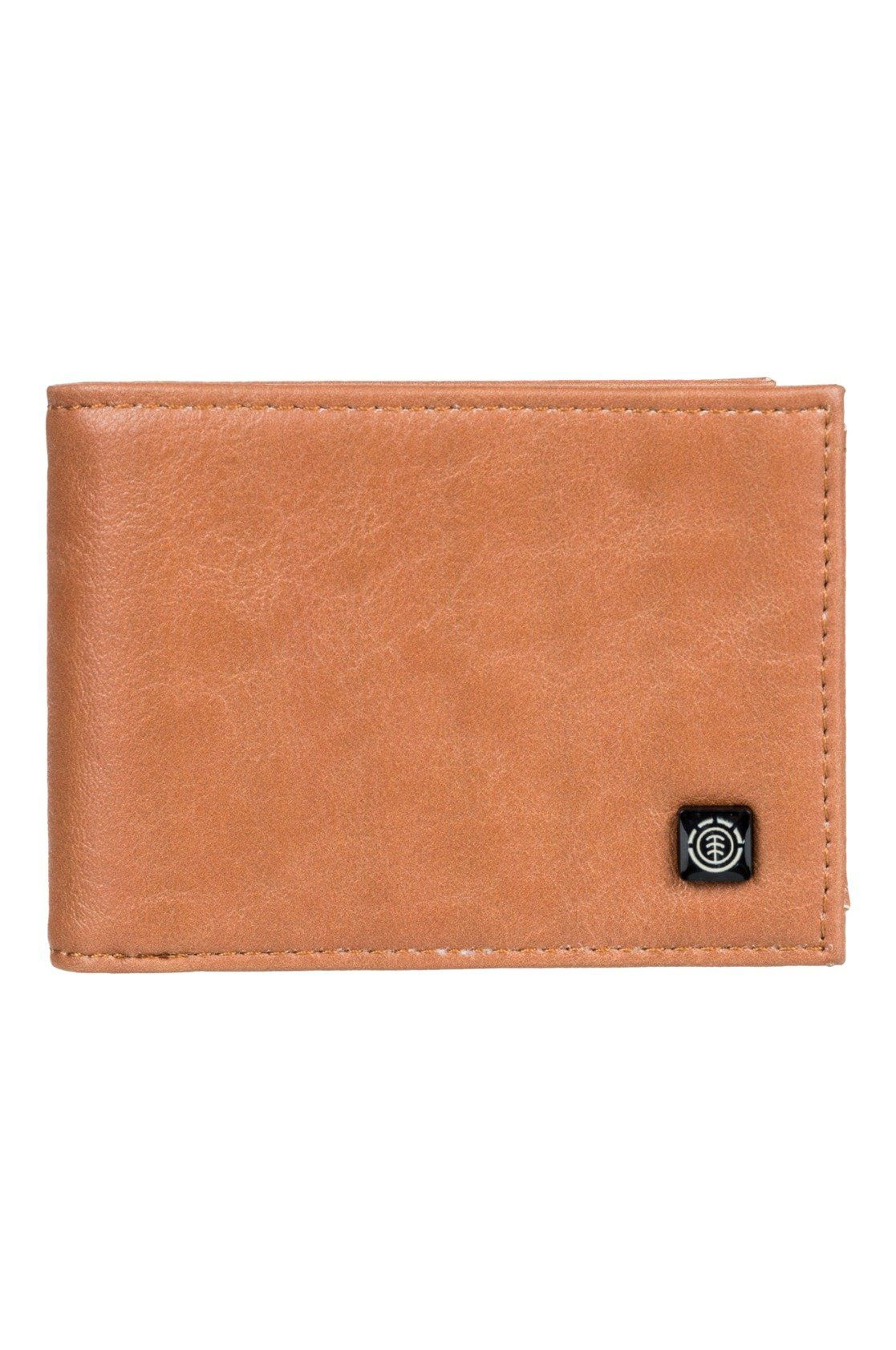 Element Wallet PU  SEGUR Glazed Ginger