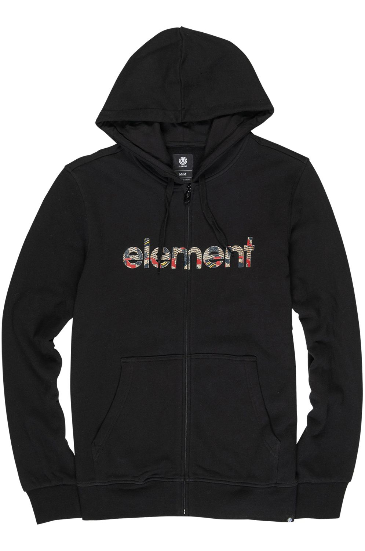 Sweat Fecho Element ORIGINS FT Flint Black