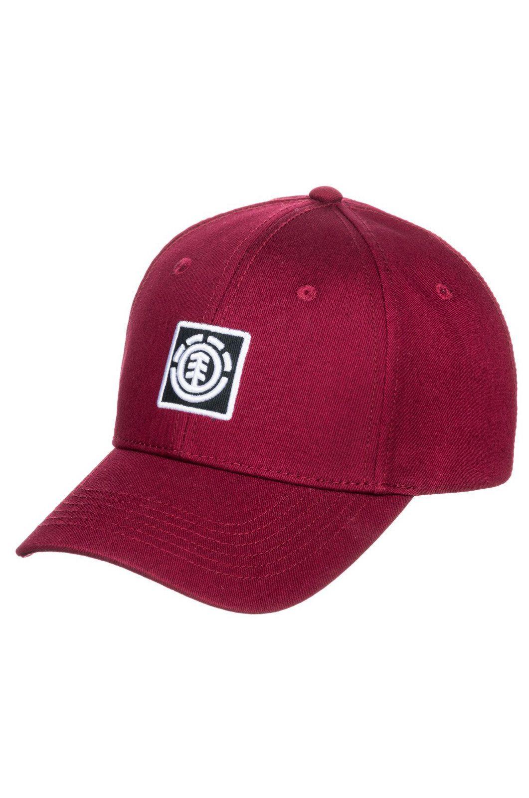 Element Cap   TREELOGO YOUTH CAP Vintage Red