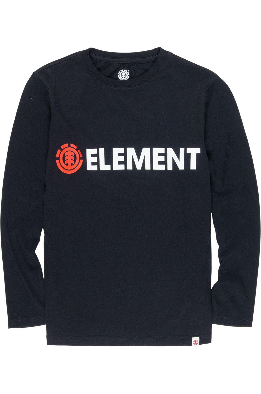 L-Sleeve Element BLAZIN Flint Black