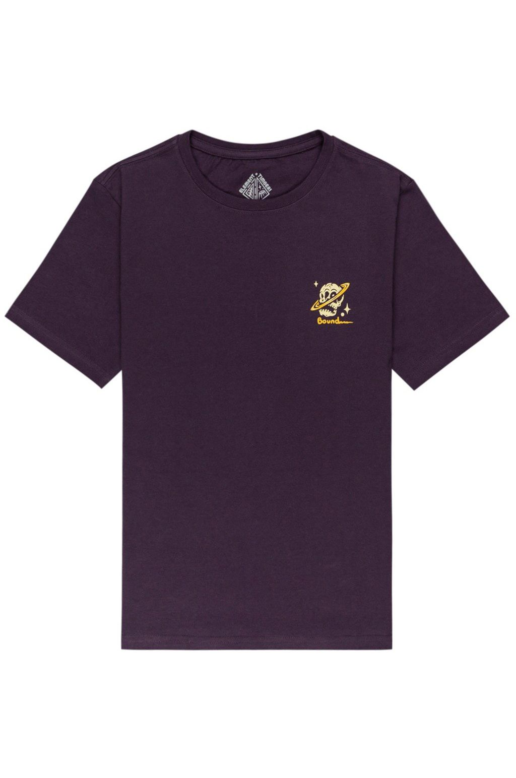 Element T-Shirt TRANSENDER SS YOUTH TIMBER COLLECTION Mysterioso