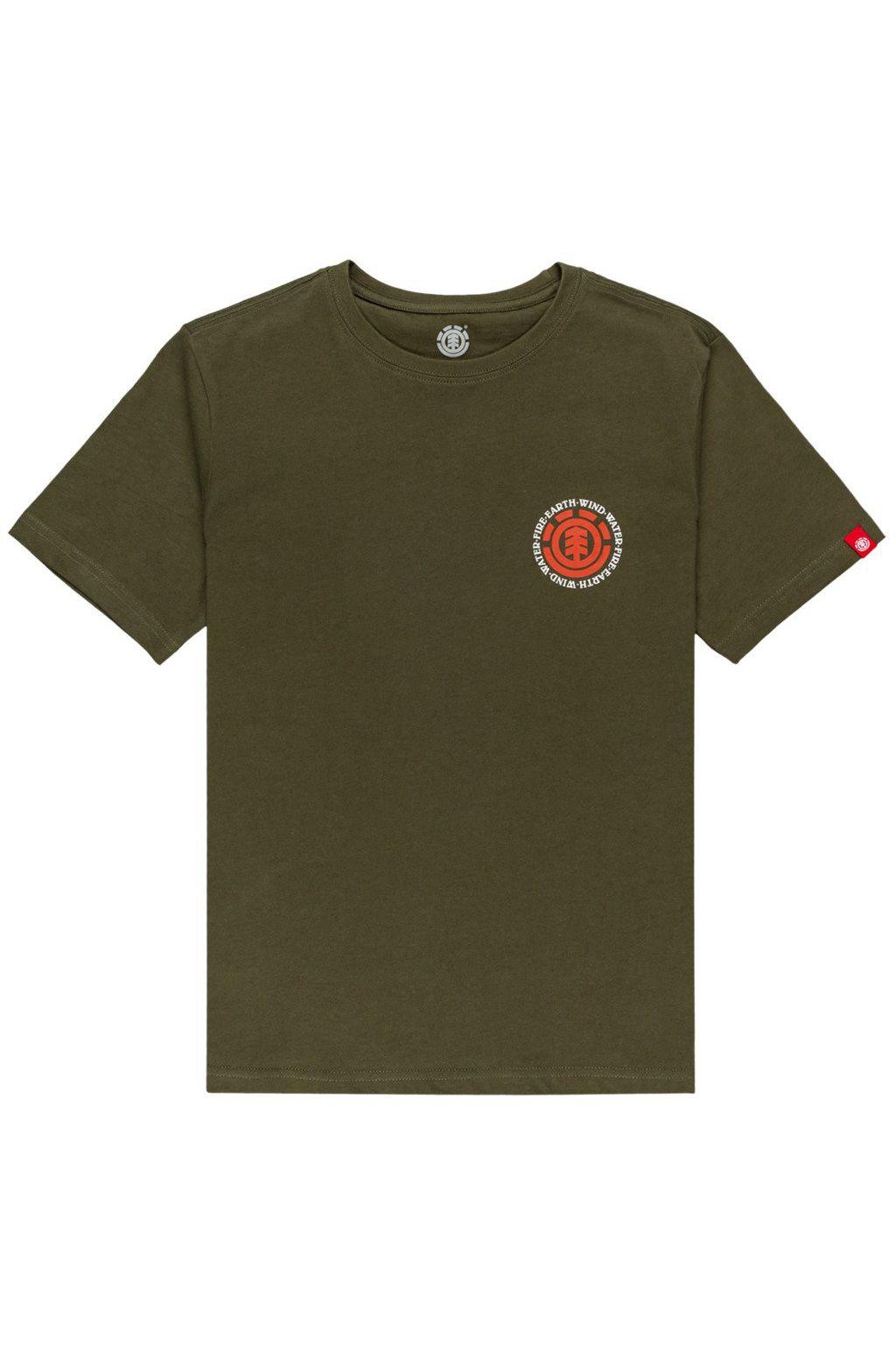 Element T-Shirt SEAL BP Army