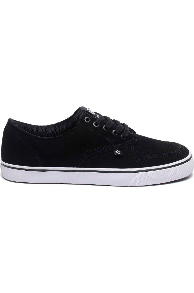 Tenis Element TOPAZ C3 Black White