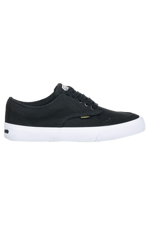 Element Shoes Y TOPAZ C3 Black White