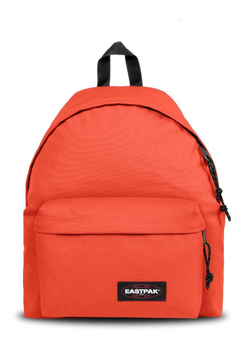 Eastpak Backpack PADDED PAK'R Realgar Orange