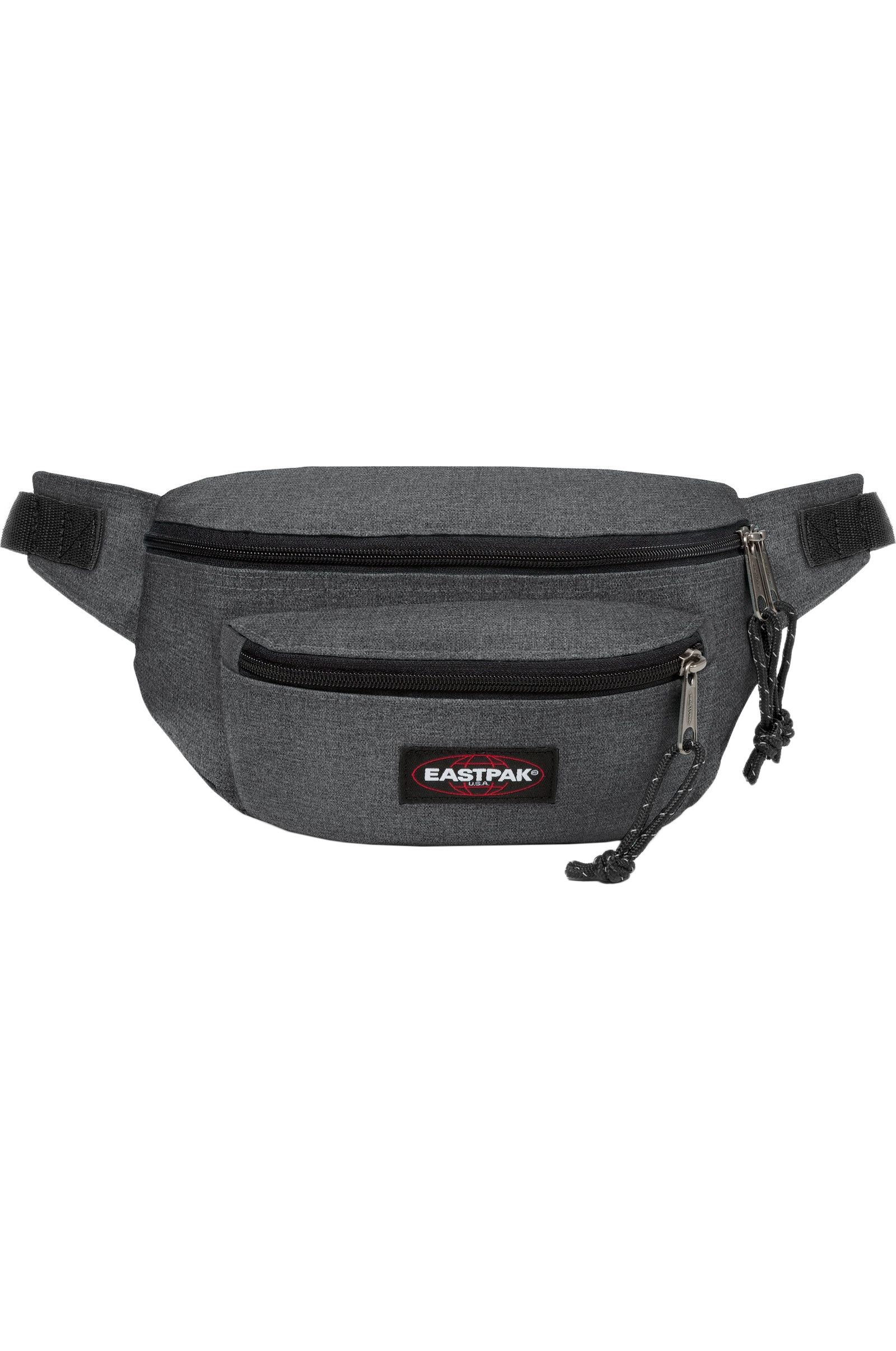 Bolsa Cintura Eastpak DOGGY BAG Black Denim