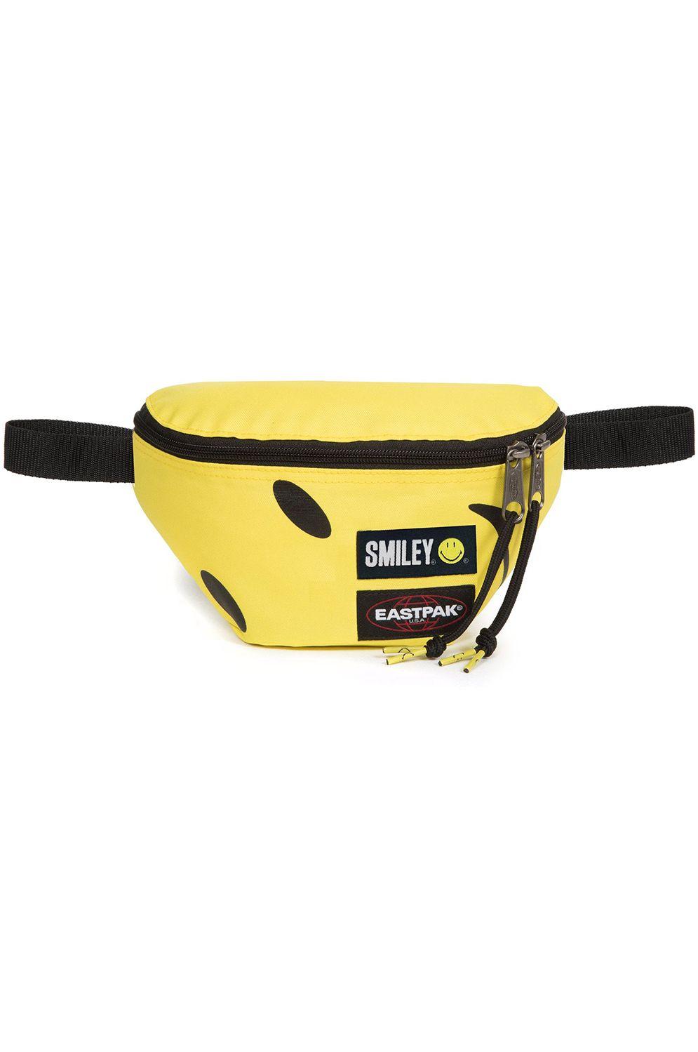 Eastpak Waist Bag SPRINGER Smiley Big