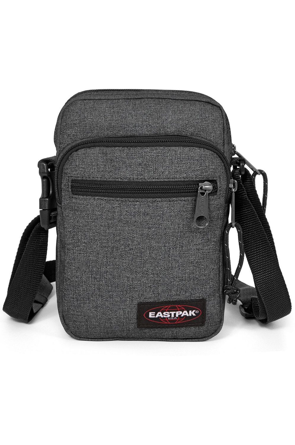 Bolsa Eastpak DOUBLE ONE Black Denim