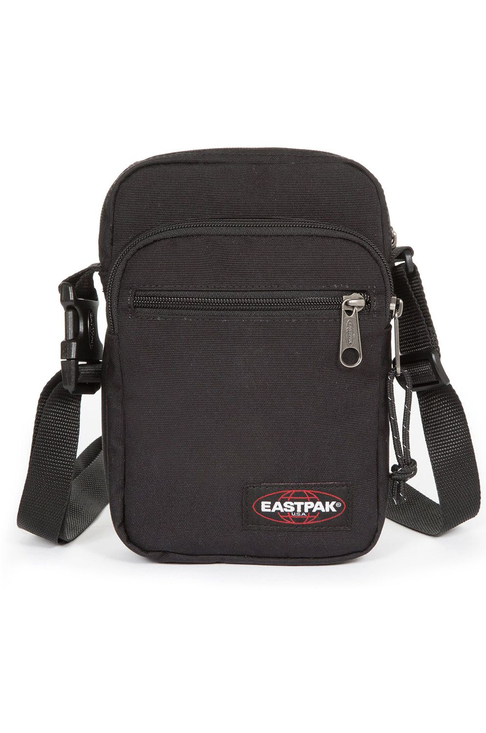 Bolsa Eastpak DOUBLE ONE Black