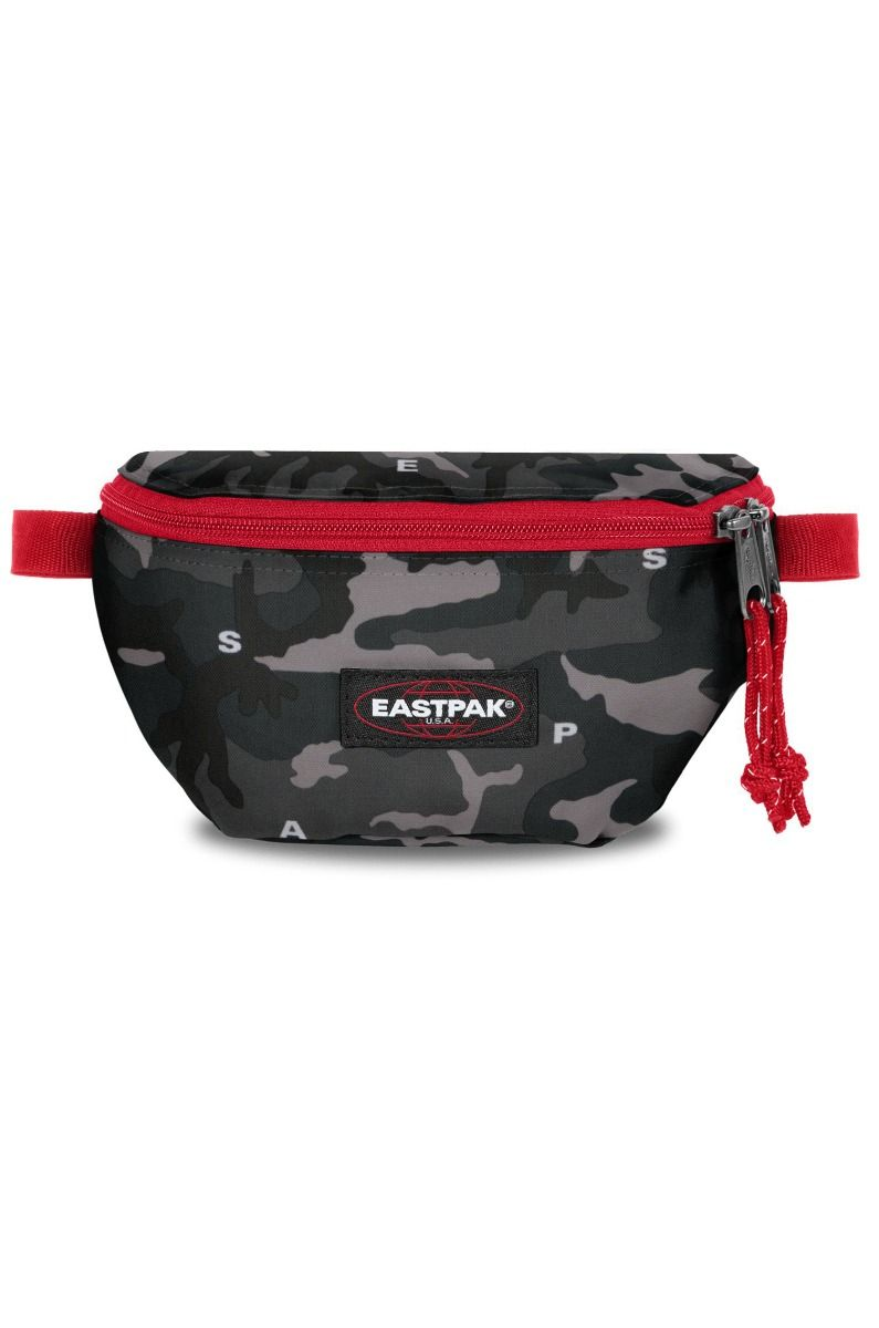 Bolsa Cintura Eastpak SPRINGER On Top Red