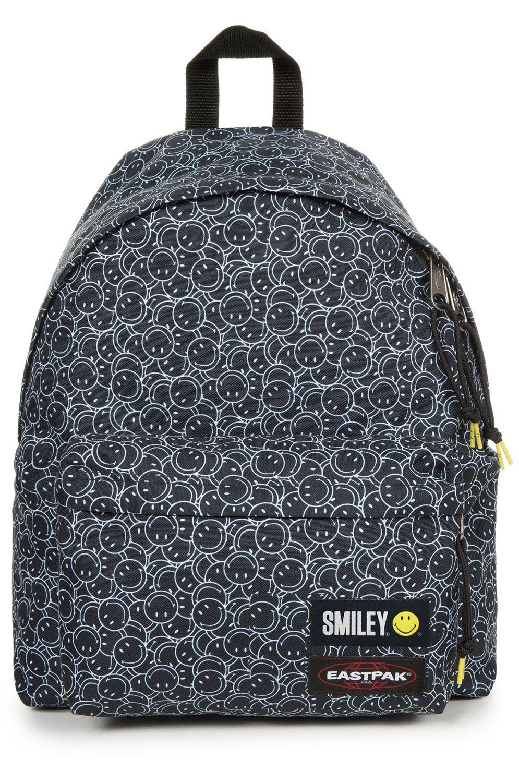 Eastpak Backpack PADDED PAK'R Smiley Mini