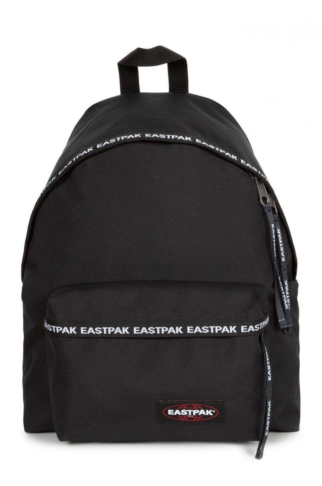 Eastpak Backpack PADDED PAK'R Bold Puller Black