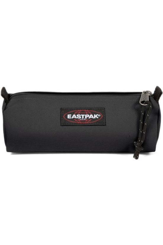 Estojo Eastpak BENCHMARK SINGLE Black